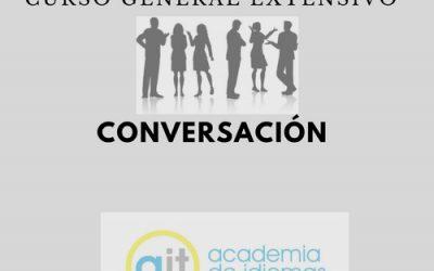 Curso General Extensivo (Conversación)