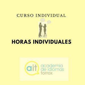 Hora Individual