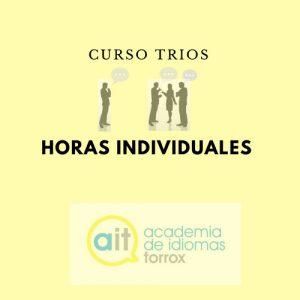 Curso Trios