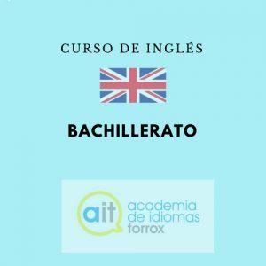 Cursos de Apoyo Bachillerato