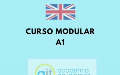 Cursos Modular A1