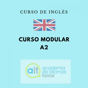 Cursos Modular A2