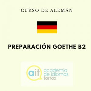 Cursos Goethe B2
