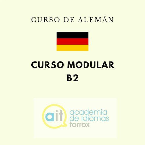 Cursos Modular Adultos B2