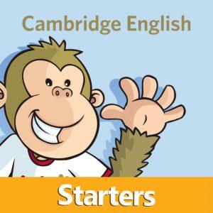 Curso Inglés Starters