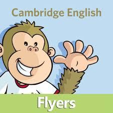 Curso Inglés Flyers