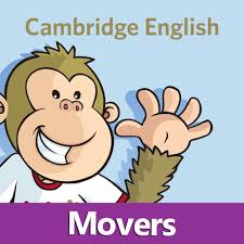 Curso Inglés Movers